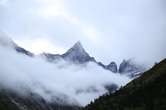 Qinghai photo