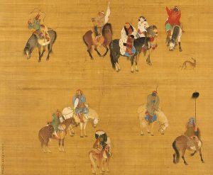 dinastia yuan