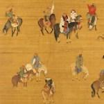 LA DINASTIA YUAN (Mongoli) (1271-1368 d.C.)