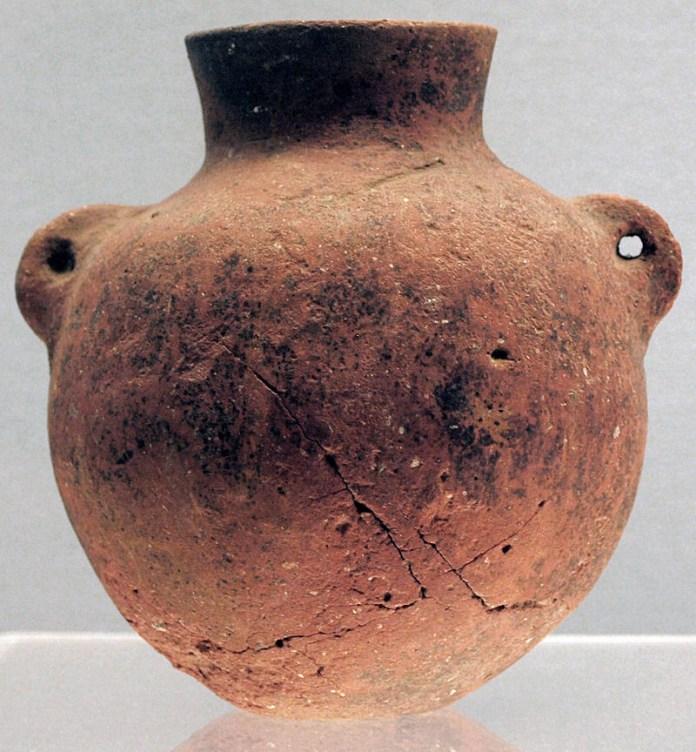 culture neolitiche in Cina
