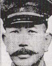 shiro ishii