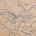 Cenni storici sulla Sogdiana