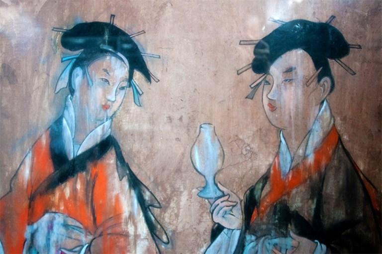 vestito Hanfu