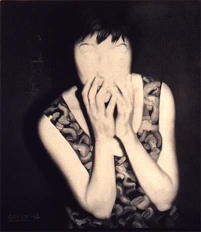 He Sen artist - arte cinese contemporanea