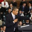 obama-studenti-cina-Obama in Cina