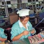 Condizioni di lavoro disastrose nei laboratori di un fornitore Microsoft in Cina