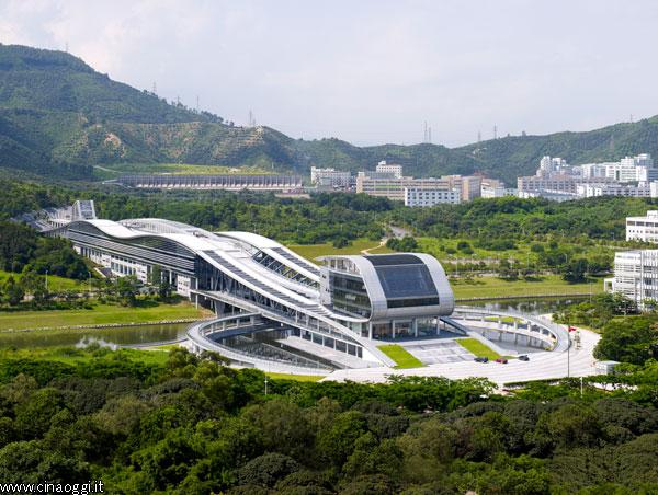 university-town-library_shenzhen_14-biblioteca dell'Università della Scienza e Tecnologia di Shenzhen