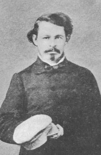 Frederick Townsend Ward