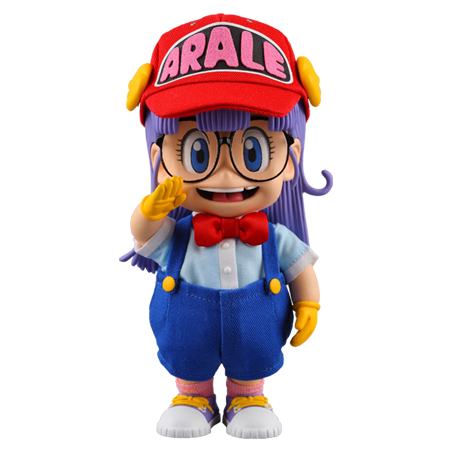 000Arale-cosplay