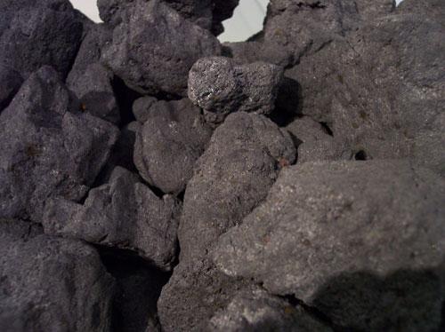 nuove centrali a carbone