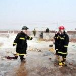 L'inquinamento letale prodotto da una cartiera abbandonata in Cina