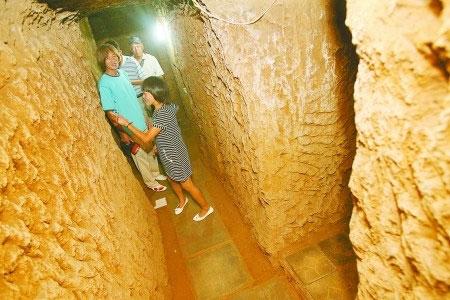Casa sotterranea