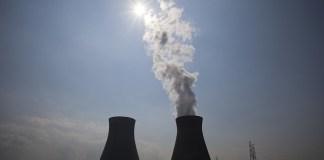 Nucleare in Cina