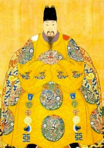Imperatore Xizong