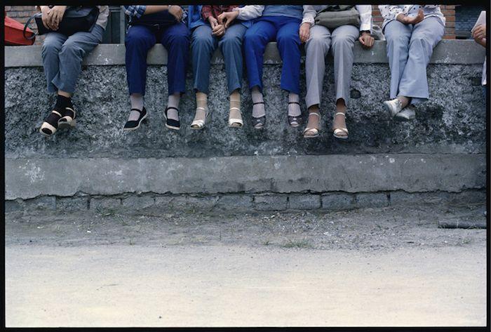 cina degli anni ottanta