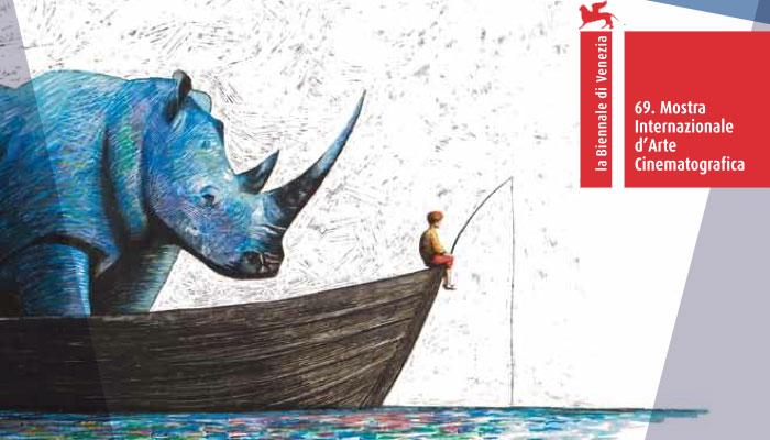 Festival del Cinema di Venezia 69