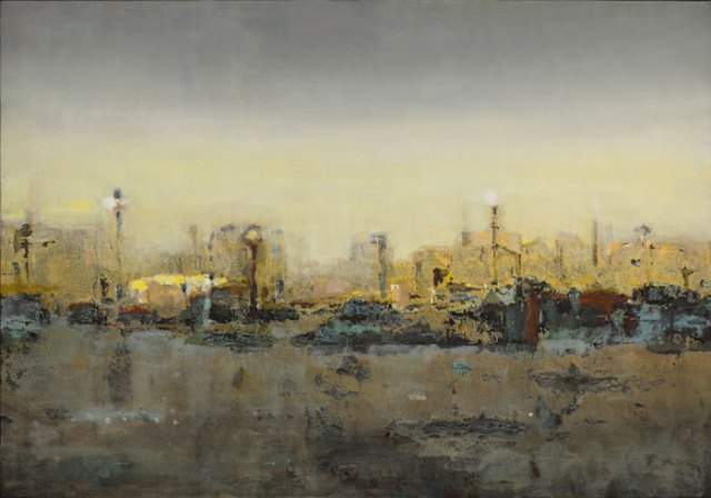 Zhou Jirong, Mirage No. 81