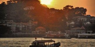 Xiamen - idee per investire in Cina