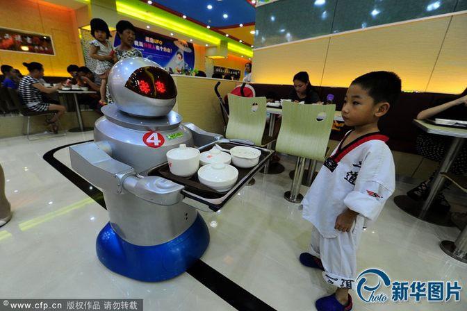 robot-restaurant-cina