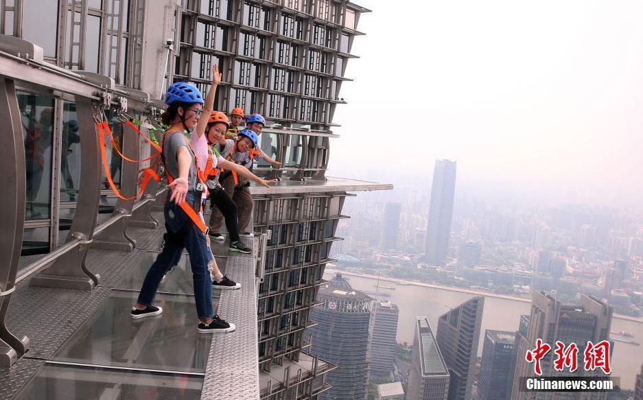 07Camminata-tra-nuvole-Shanghai