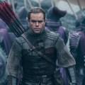 The Great Wall Matt Damon