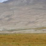 Forze di sicurezza cinesi sorprese mentre pattugliano l'Afghanistan orientale?