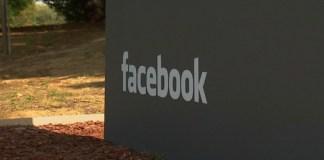 facebook in Cina