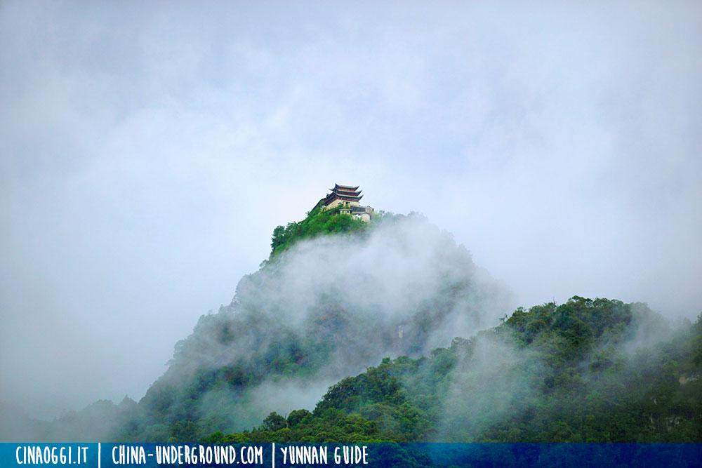 Yunfeng mountain