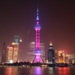 Il turismo in Cina