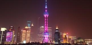 turismo in Cina