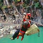 Viaggio nel Nujiang: Alla scoperta della Valle del Nujiang