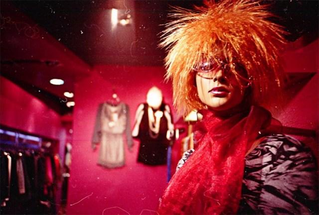 moda Cina