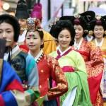 Perché le due Coree hanno nomi diversi in cinese