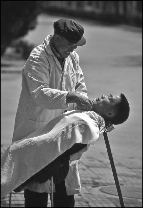barbieri cinesi