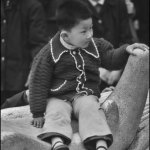 bambino cinese