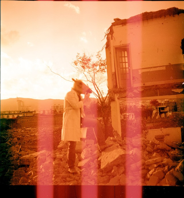 urban villages in China, Somewhere in China: the story of Doctor Ma