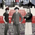 Intervista a Matteo Demonte e Ciaj Rocchi, autori di Chinamen, un secolo di cinesi a Milano