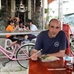 """Intervista a Stefano Misesti, autore de """"Il Cinese a Fumetti"""""""