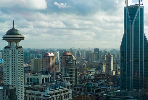 Marriott Shanghai