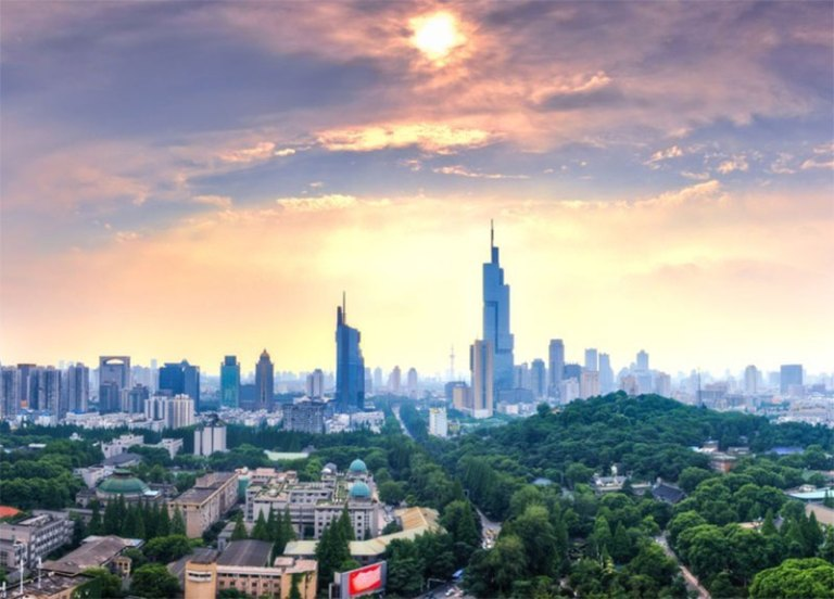 Nanjing-Techweek