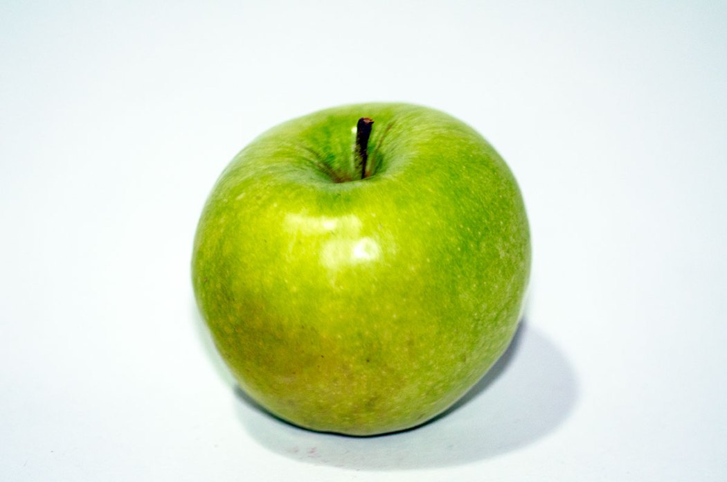 mela-verde