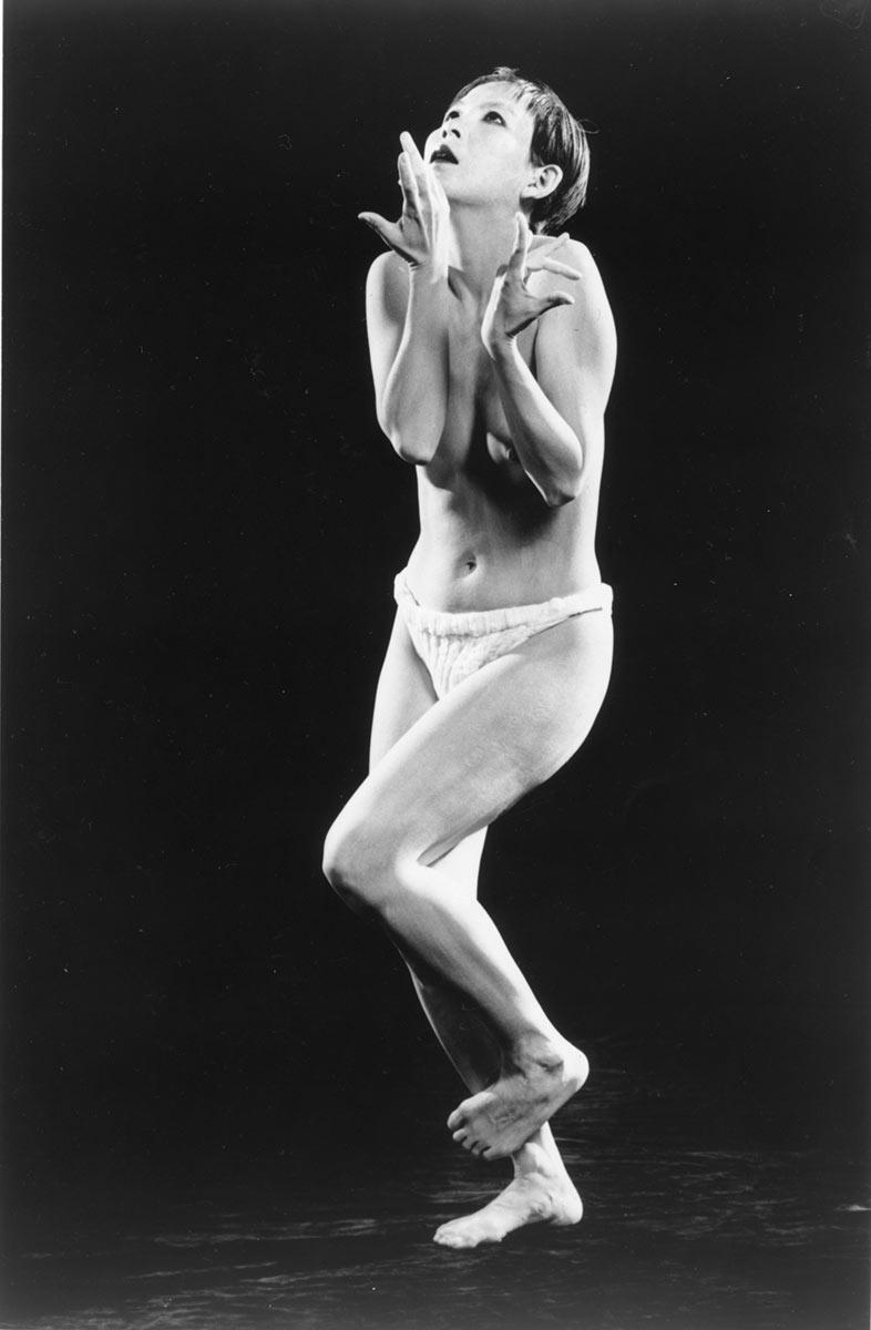 MunaTseng Shattered Beatrice Schiller 1990