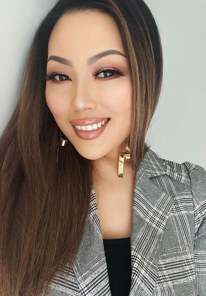 mimi choi makeup artist 2
