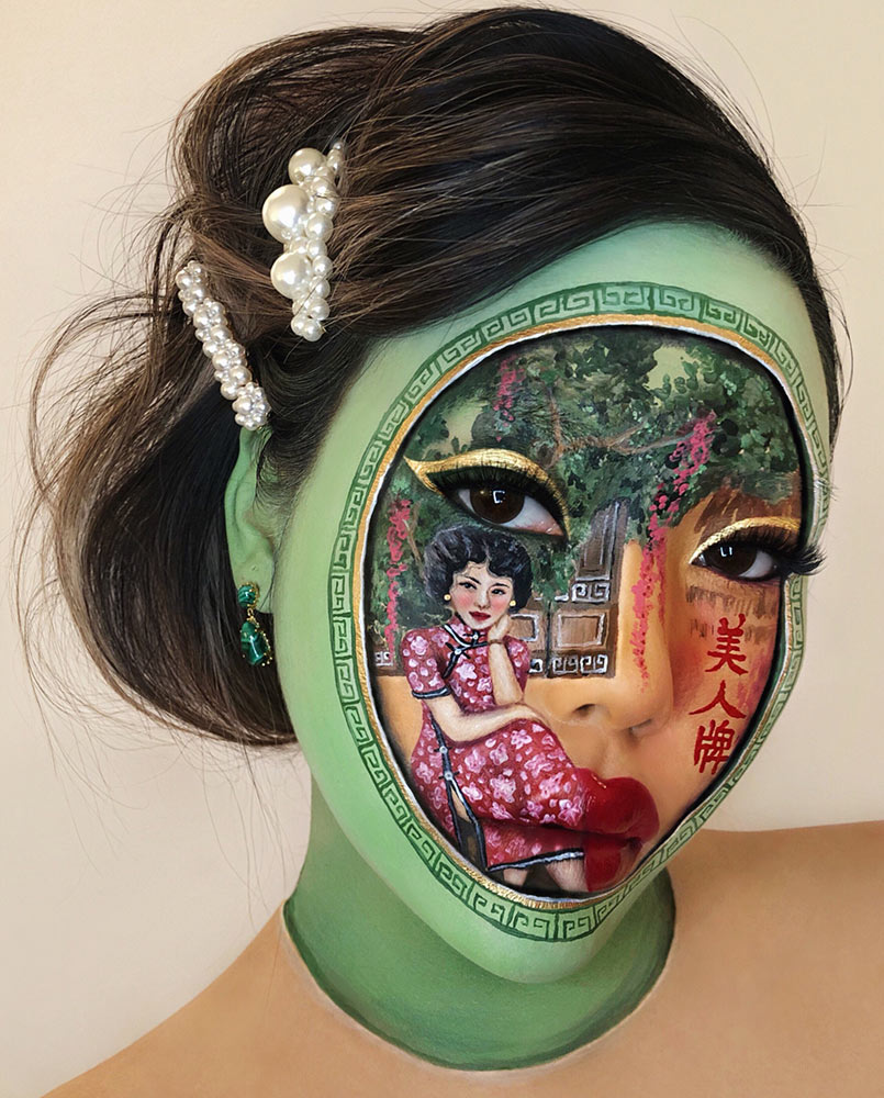 mimi choi makeup artist 3