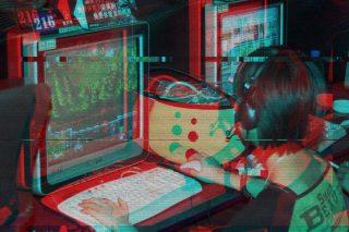 Cina: i minori potranno giocare online 3 ore a settimana