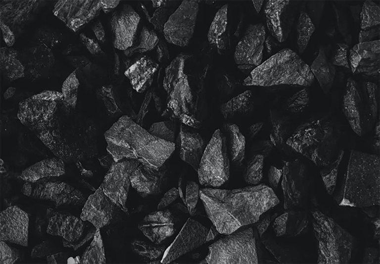 cina produzione carbone