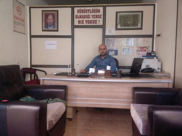 osmaniye evden eve tasima ofis 1