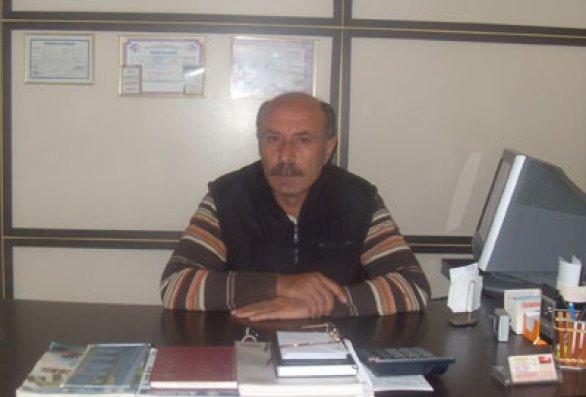 Osmaniye Çınar Taşımacılık Sahibi Yöneticisi