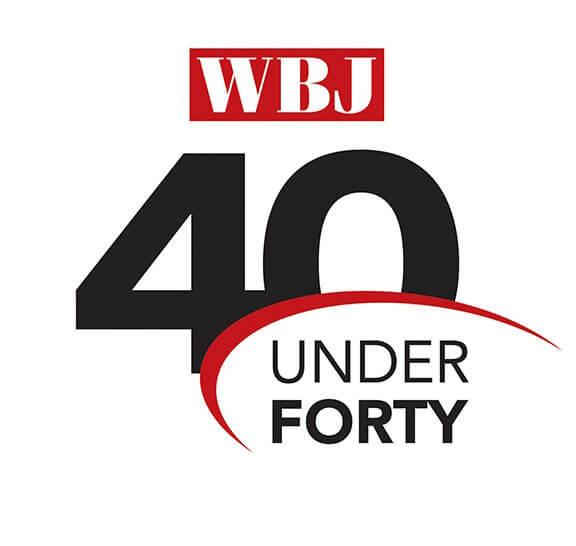 WBJ 40 Under 40