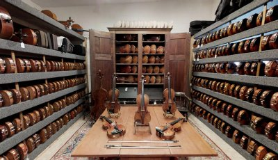 Baroque Violin Warehouse